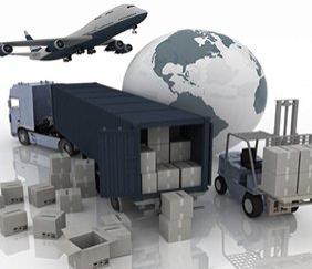 Logistics & Supply Chain Management - Lannaman & Morris